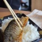 """JAMSスタッフが""""ニッポンのお弁当""""を食べにチャッツウッドに行って来ました♪"""