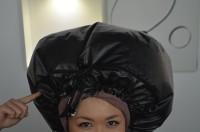 Revo Hairのヘッド・スパ(スチーム・トリートメント)をJAMSスタッフTが体験してきました♪