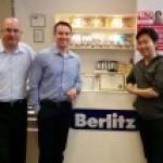 Berlitz Australia: 生徒さんご紹介