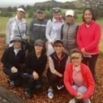 日本人会婦人ゴルフ2015年6月月例会報告