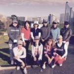日本人会婦人ゴルフ部7月月例会