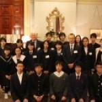 シドニー・名古屋交換留学プログラム/名古屋市の高校生16名がシドニーでホームステイ&現地校入学体験