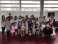JCS日本語学校エッジクリフ校が開校