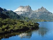 大自然のパワーを感じる周遊の旅 ベストシーズンに行く!メルボルン&タスマニア西海岸7日間