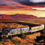 夏旅キャンペーン開始! 1度は体験したい豪州長距離豪華鉄道 『ザ・ガン号』『インディアン・パシフィック号』