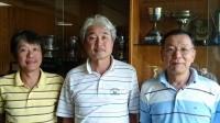 Dunhevedゴルフ場にて2月度月例会を開催しました