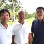 Muirfield Golf Club にて3月度月例会を開催しました