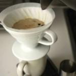 エディターのつぶやき/おいしいコーヒーを飲もうの巻