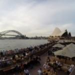 Sydneyを走る 1 ~人生はマラソンだ!ランニングブログ 三歩目~