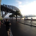 Sydney Harbour 10kに参加しました!~人生はマラソンだ!ランニングブログ 六歩目~