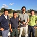 Twin Creeks Golf Clubにて7月度月例会を開催しました!