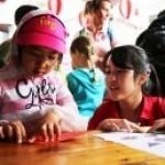 「祭りボランティア」応募から見る日本人とオーストラリア人の違い