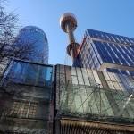 Sydney Towerって何段あるの?? ~人生はマラソンだ!ランニングブログ 十歩目~
