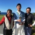 The Coast Golf Clubにて8月度月例会を開催しました