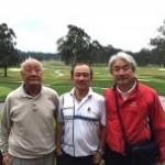 Riverside Oaks Golf Resort にて9月度月例会を開催しました