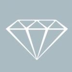 ペアシェイプのダイヤモンドリング
