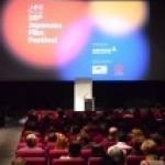 20周年の節目を迎えた日本映画祭が、オープニング・レセプションを開催