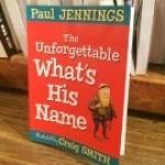 「じじいが名前忘れた話」にしか見えないオーストラリアの児童小説