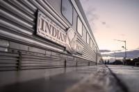 オーストラリア大陸横断鉄道「インディアンパシフィック号」