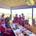 12月スペシャルクリスマスコンペを開催しました