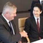 シドニーにて農林水産省が豪州北部準州との間で覚書に署名 豪州北部開発で協力