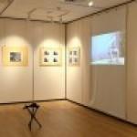 オージーアーティストによる展覧会「Thirty-Seven Views of Fuji」が開催中