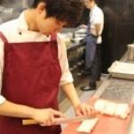 Tetsuya's Restaurantで働く料理人/高田裕生さん(27歳)