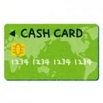 ATMの中でカードが消えるわけがなかった