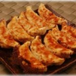 麺と餃子のスペシャリストWPMが伝授する、おいしい餃子の食べ方【第5回】
