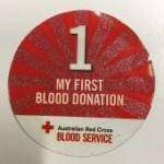 オーストラリアの献血事情