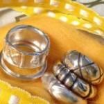 手作りシルバーアクセサリーのイベントです!5月31日(水)銀粘土を使って純銀のリングまたはペンダントトップを手作りしませんか? カップルでペアリング制作も出来ます!