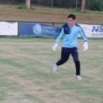シドニーFCアカデミーのゴールキーパーコーチ/伊藤瑞希さん(29歳)