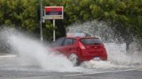 水害後の中古車市場にご用心!