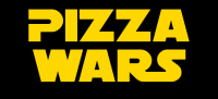 """""""Pizza Wars"""" ピザをめぐる戦い"""