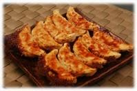 麺と餃子のスペシャリストWPMが伝授する、おいしい餃子の食べ方【第9回】