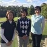 日本人会婦人ゴルフ部の5月月例会を行いました