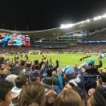 オーストラリアAリーグの決勝戦をサッカー素人が観戦しました【後編】