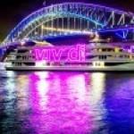 Vivid Sydneyの開催日が発表されました。
