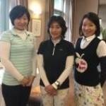 日本人会婦人ゴルフ部6月スペシャルコンペのご報告