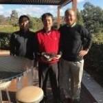 日本人会ゴルフ部6月度例会を行いました