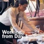 学校が100%仕事。そして学生ビザでも週20時間以上働ける!オーストラリア唯一のホスピタリティの学校