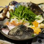 絶品のアツアツ鍋と日本酒が最高! 総リニューアルした『誠弁当』に長居しちゃいました