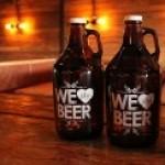 店内でユニークなビールを醸造する『4 Pines』のパブ / マンリー