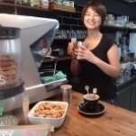 たったひとりでカフェを運営するバリスタ/川嶋穂乃加さん(26…