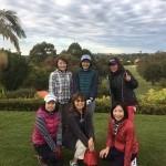 日本人会婦人ゴルフ部の7月月例会を開催しました