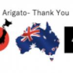 オーストラリアで日本人がビジネス成功する秘訣をゲット!ワークショップ開催