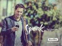 ベルリッツ:英会話上達法2「発音」