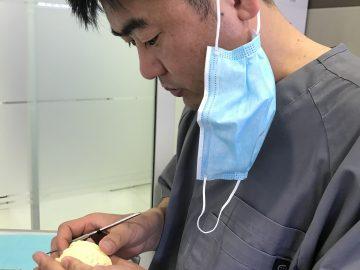 ⚫️同日の歯科緊急にも極力対応しつつ治療費も・・・