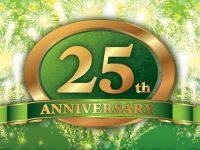 スシトレインが25周年を記念して全皿2.50ドル均一デーを開催!