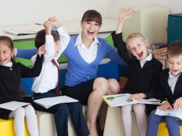 世界で活躍♪日本語教師を目指しませんか?